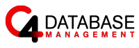 C4 Database Management Logo